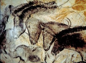 Cave Horse #4